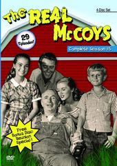 Real McCoys - Season 5 (5-Disc)