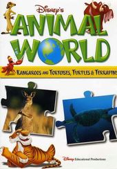Disney's Animal World: Kangaroos and Tortoises,