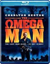 The Omega Man (Blu-ray)