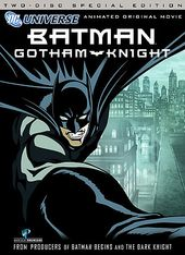 Batman - Gotham Knight (Collector's Edition)