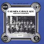 Uncollected Carmen Cavallaro & His Orchestra