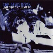 Liver Than You'll Ever Be - Live 12/26/87 [Import]