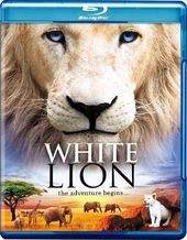 White Lion (Blu-ray)