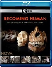 PBS - Nova: Becoming Human (Blu-ray)