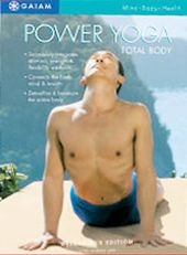 Power Yoga - Total Body
