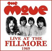 Live at The Fillmore 1969 (2-CD)