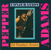 Conjuration: Fat Tuesday's Session (Live)