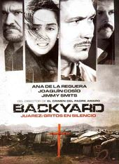 Backyard (Spanish Packaging)