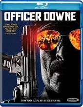 Officer Downe (Blu-ray)