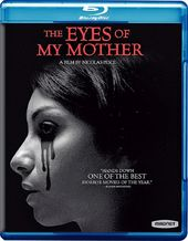 The Eyes of My Mother (Blu-ray)