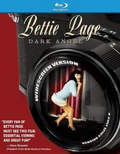 Bettie Page: Dark Angel (Blu-ray)