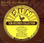 Best of Sun Records, Volume 1