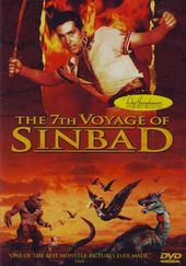 7th Voyage of Sinbad