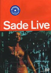 Sade - Live Concert Home Video
