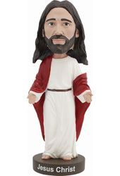 Jesus Christ - Bobble Head