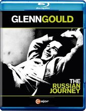 Glenn Gould: The Russian Journey (Blu-ray)