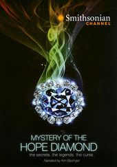Smithsonian Channel - Mystery of the Hope Diamond