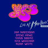 Live at Montreux 2003 (2-CD)