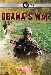 PBS - Frontline: Obama's War