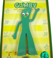 Gumby - Bendable Figure