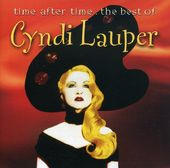Time After Time (Best) [Import]