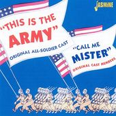 This is the Army (Original All-Soldier Cast);