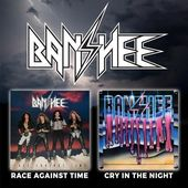 Race Against Time / Cry in the Night (2-CD)