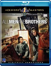 All Men Are Brothers: Blood of the Leopard