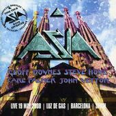 Live In Barcelona 19th [Import]