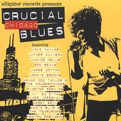 Crucial Chicago Blues