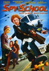 Spy School (Widescreen)