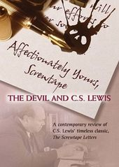Affectionately Yours, Screwtape: The Devil and