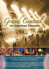 Trains - Grand Central: An American Treasure