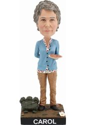 Walking Dead - Carol Peletier Bobble Head