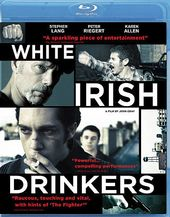 White Irish Drinkers (Blu-ray)
