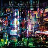 Shibuya Nights (CD + DVD)