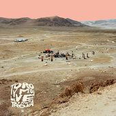 Live From Trona (2LPs - Pink Marbled Vinyl)