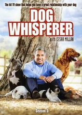 Dog Whisperer with Cesar Millan - Season 5