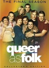 Queer as Folk - Complete 5th Season (Final)