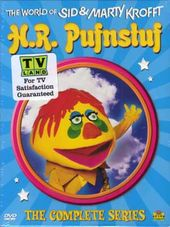 H.R. Pufnstuf - The Complete Series (3-DVD)