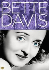 Bette Davis Collection - Volume 1 (5-DVD)