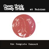 At Budokan: The Complete Concert (2LPs)