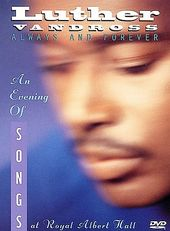 Luther Vandross - An Evening of Songs