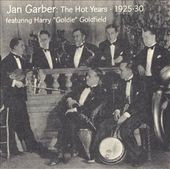 The Hot Years 1925-1930