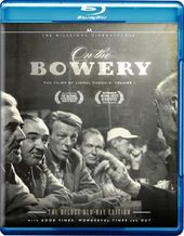 On the Bowery: The Films of Lionel Rogosin,