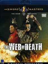 The Web of Death (Blu-ray)
