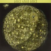 Dance Gavin Dance (Limited Edition Pressing - 1/2