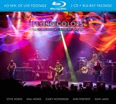 Live at the Z7 (2-CD + Blu-Ray)