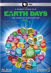 PBS - American Experience: Earth Days