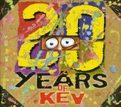 20 Years of Kev (2-CD)